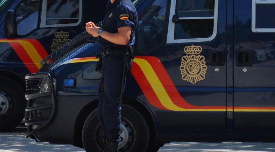 Curso presencial de Ingreso Policía Nacional. Imagen