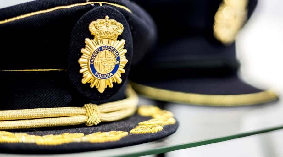 Curso de Ascenso Inspector Jefe. Imagen